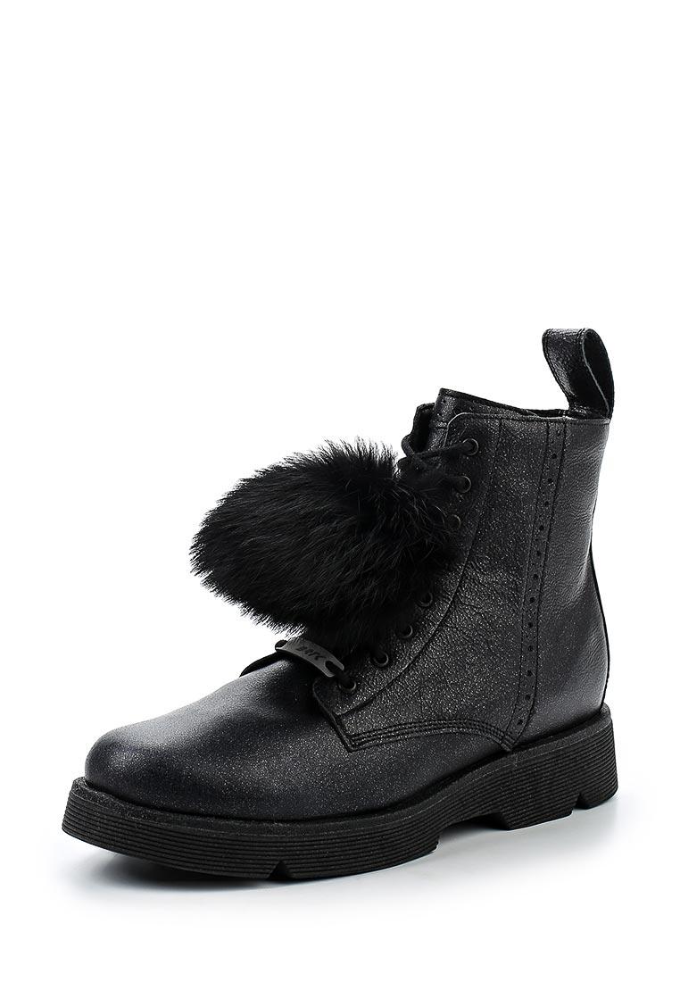 Ботинки для девочек Bartek 27377/SZ/1IY