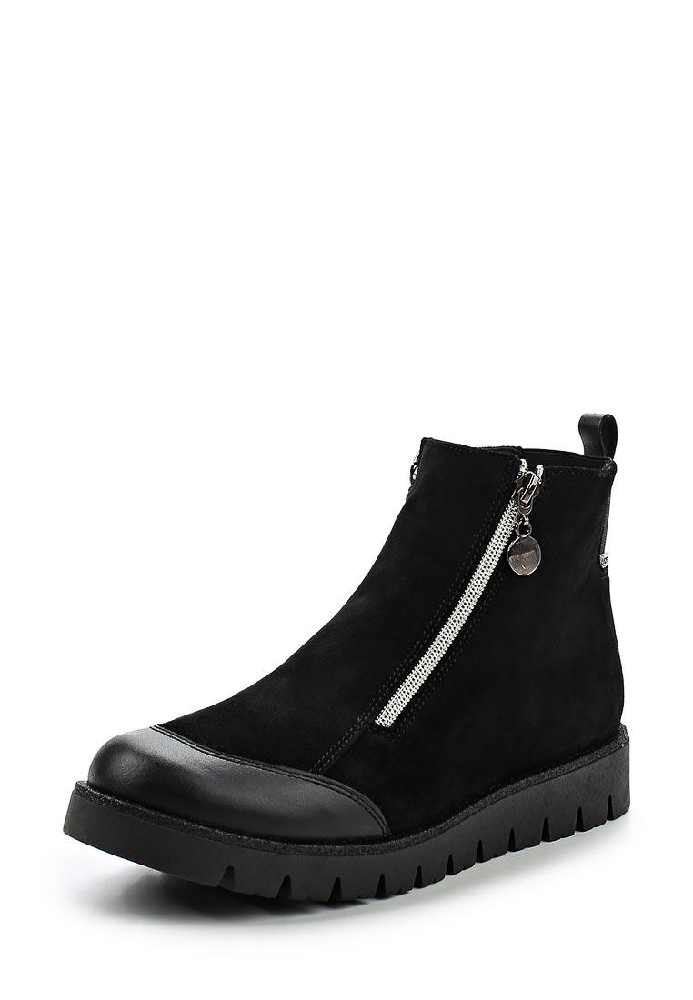 Ботинки для девочек Bartek 27443/SZ/Q35