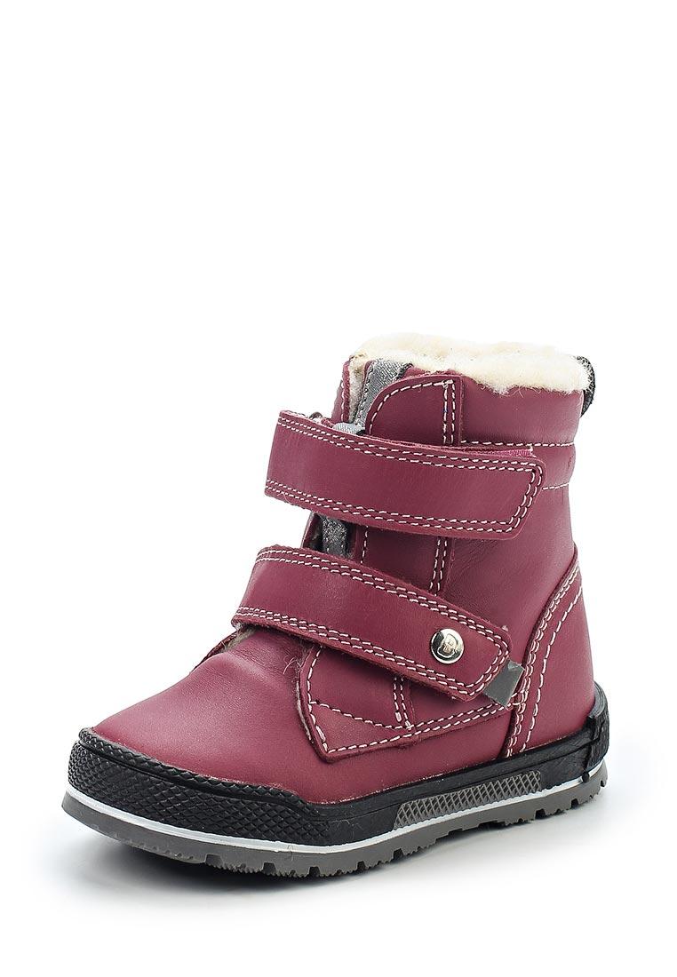 Ботинки для девочек Bartek 21469/2/N1E