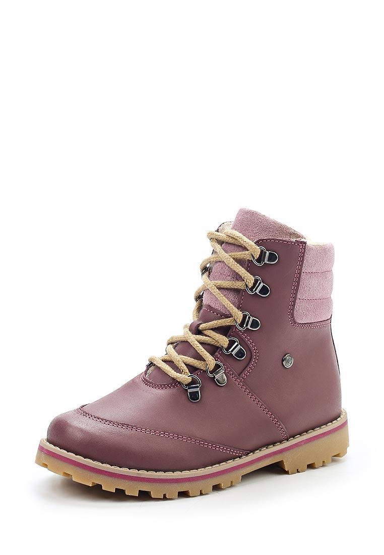 Ботинки для девочек Bartek 94403/2/1LP