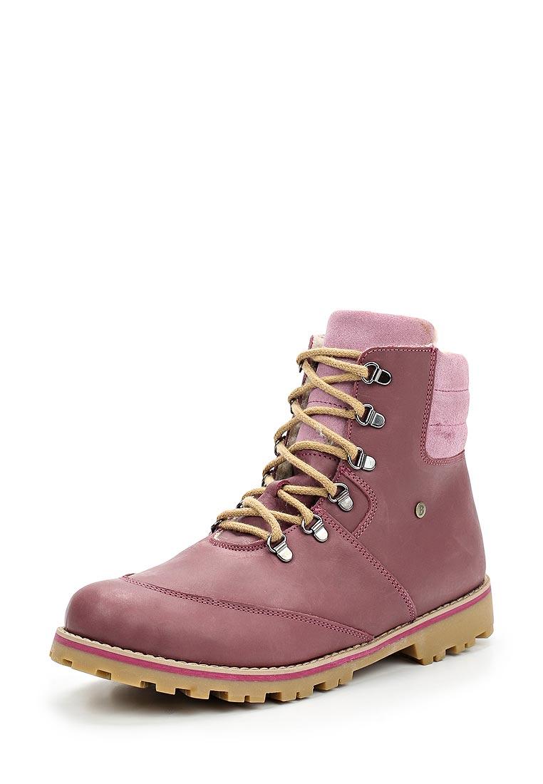 Ботинки для девочек Bartek 97403/1LP