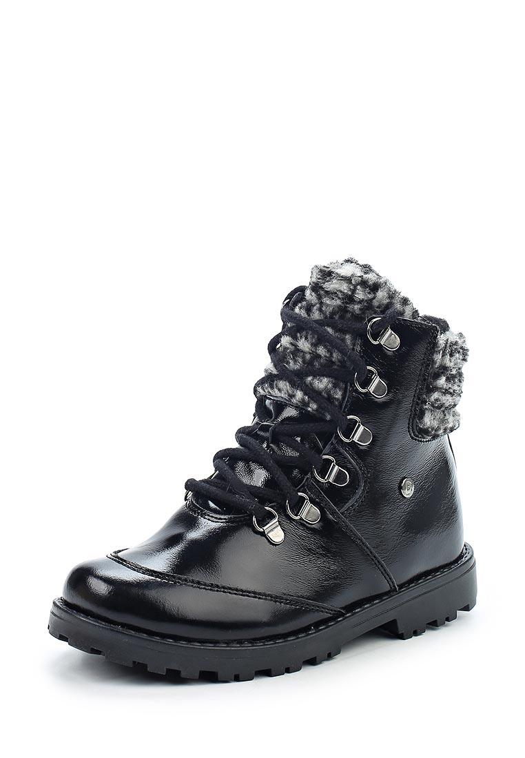 Ботинки для девочек Bartek 94403-2/M3