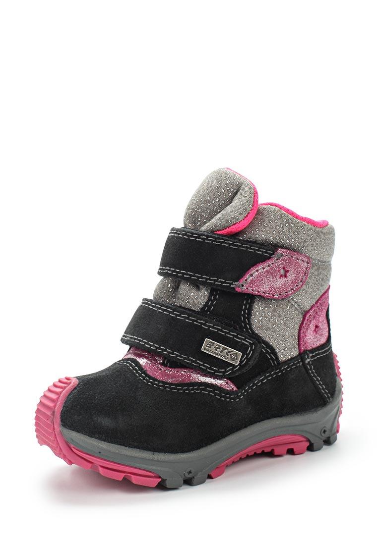 Ботинки для девочек Bartek 21643/2/0EW
