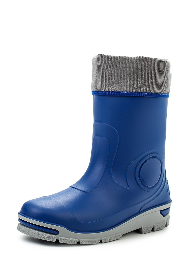 Резиновая обувь Bartek 33466/NSZ