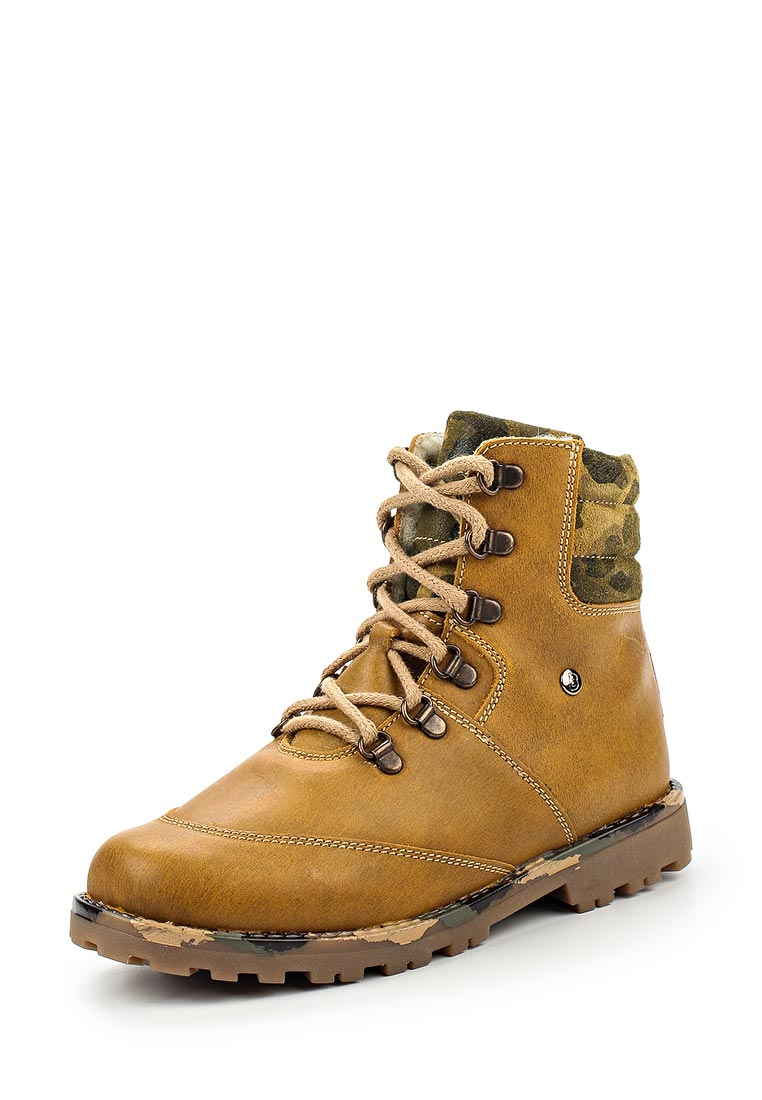 Ботинки для девочек Bartek 94403/D01