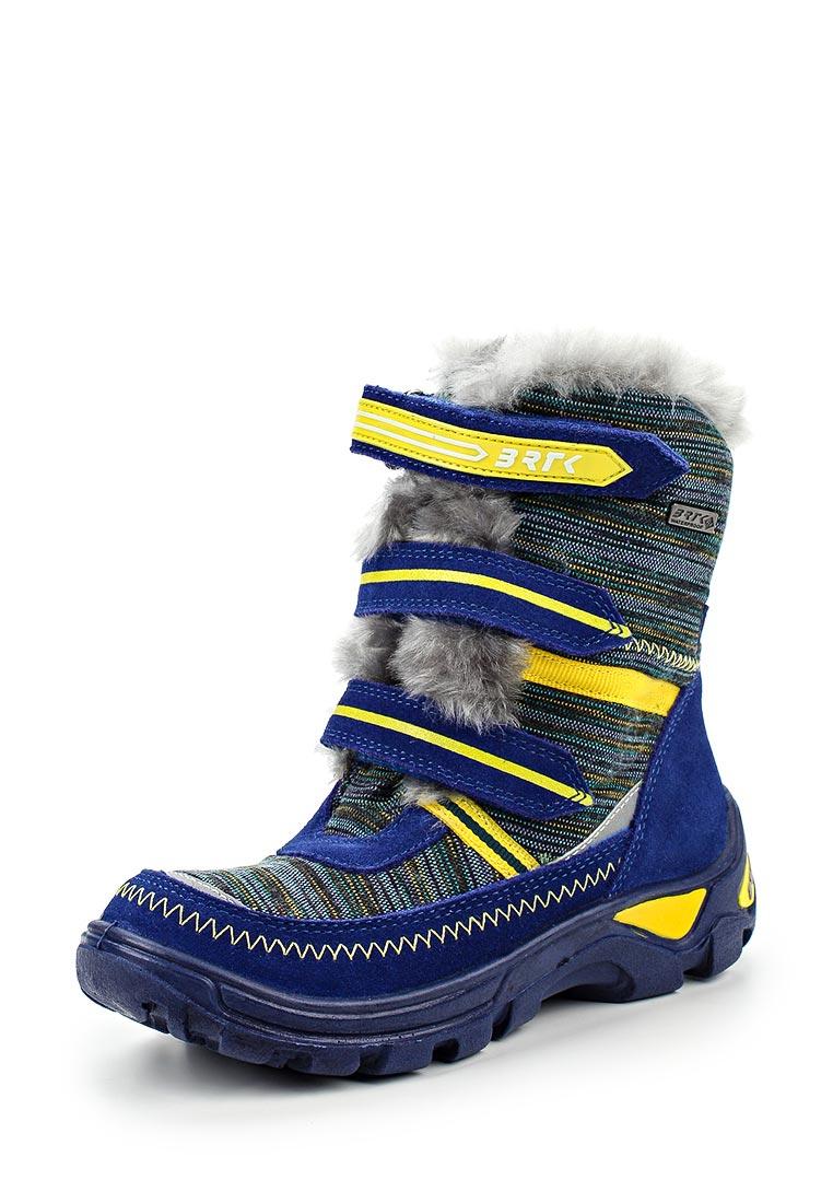 Ботинки для девочек Bartek 94426/0FT