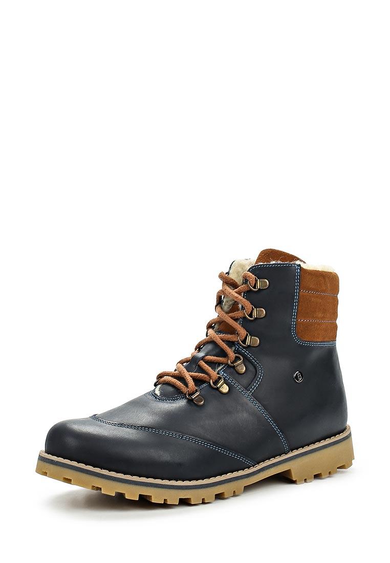 Ботинки для девочек Bartek 97403/1JS