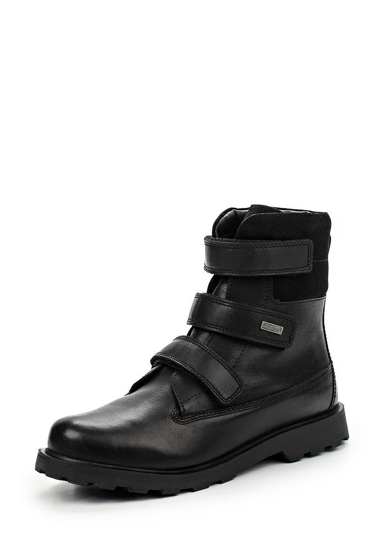 Ботинки для девочек Bartek 57057/P2: изображение 6