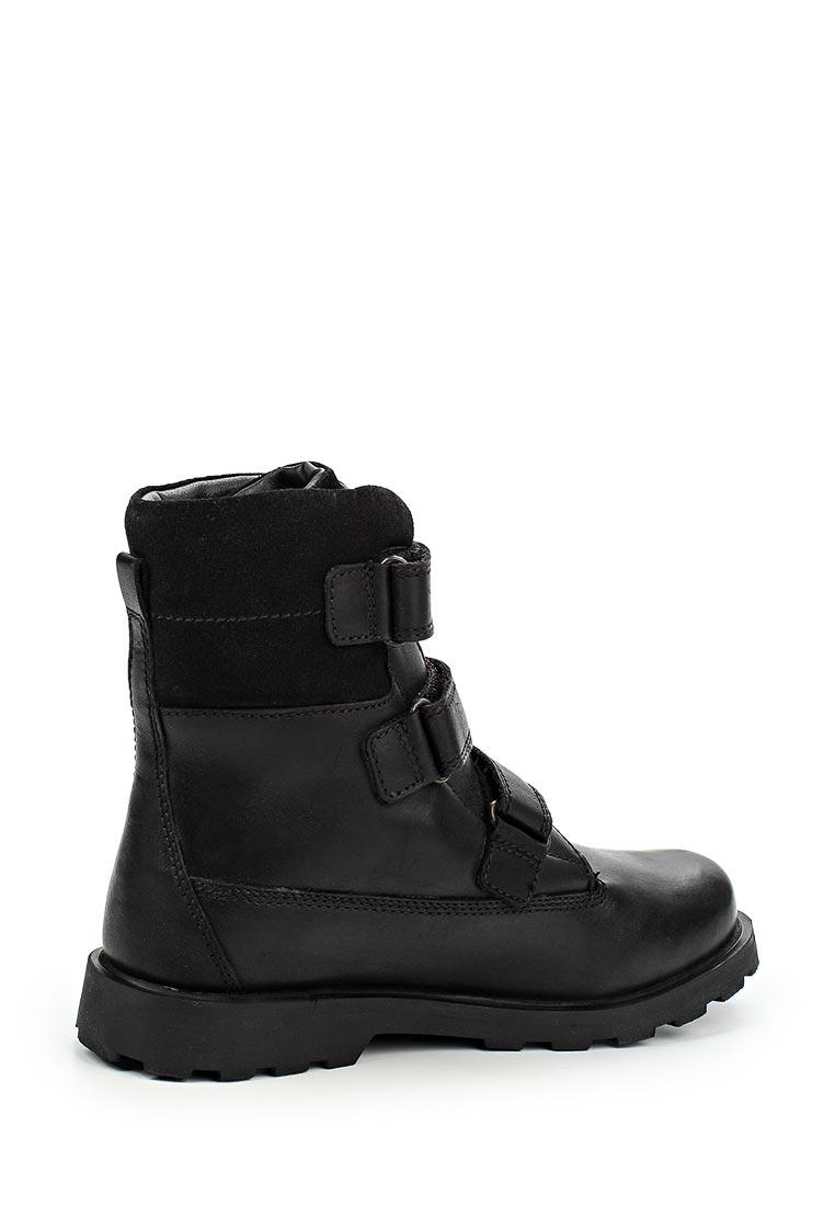 Ботинки для девочек Bartek 57057/P2: изображение 7