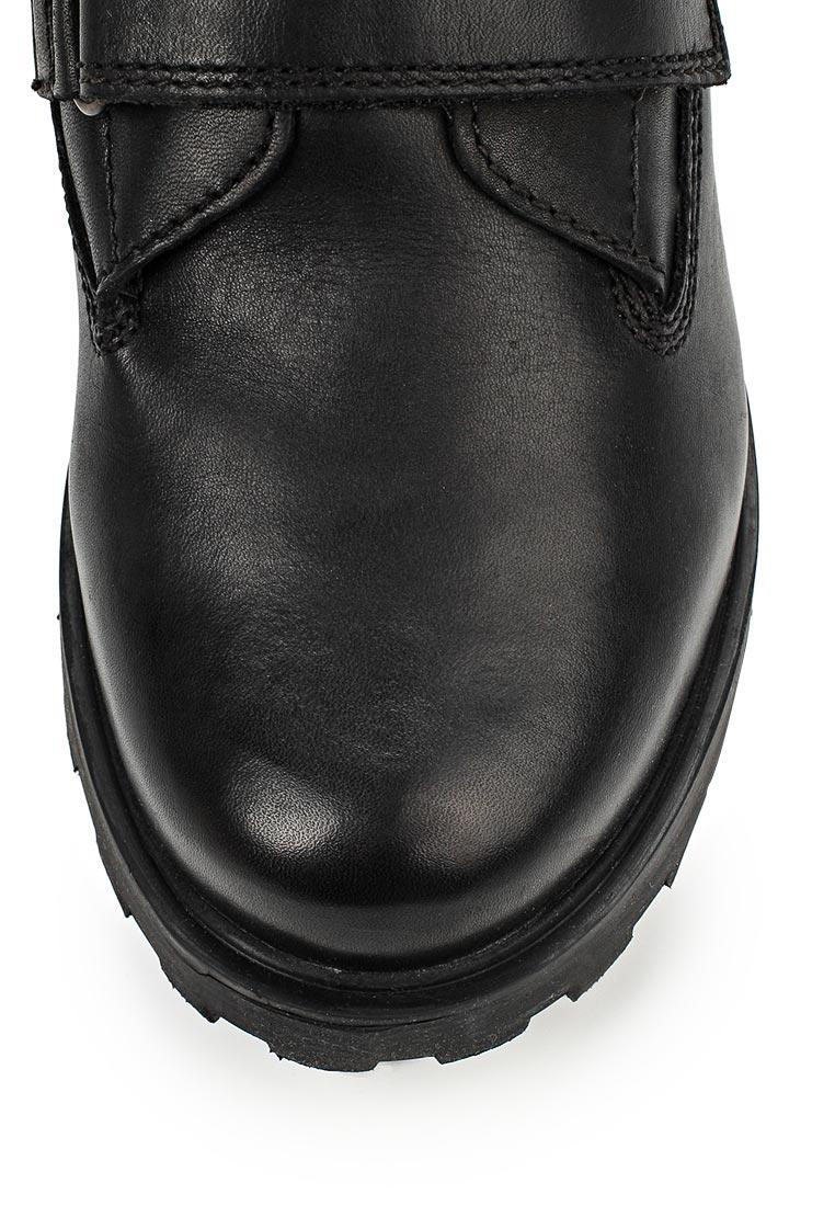 Ботинки для девочек Bartek 57057/P2: изображение 9