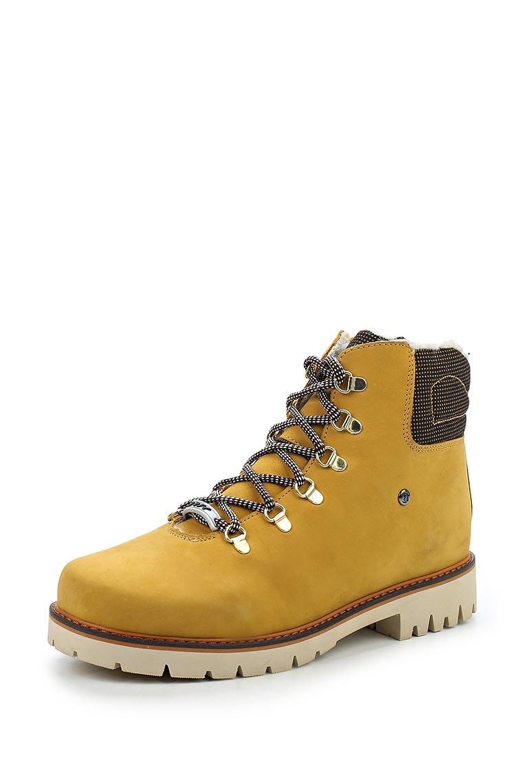 Ботинки для девочек Bartek 27764-2/1DY