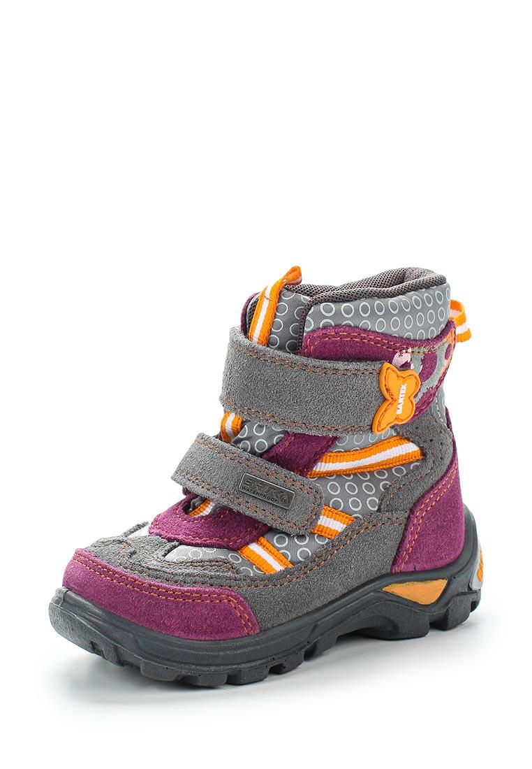 Ботинки для мальчиков Bartek 21928/808