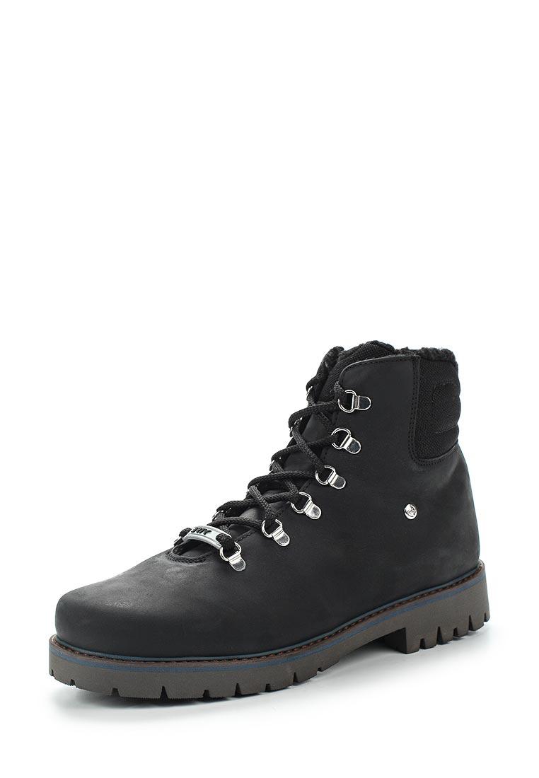 Ботинки для мальчиков Bartek 27764/2/BAR