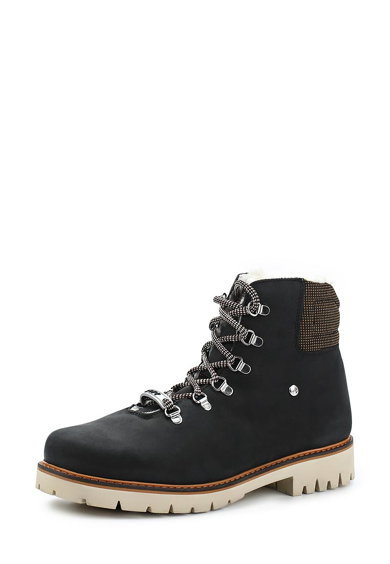 Ботинки для мальчиков Bartek 27764/2/BAS