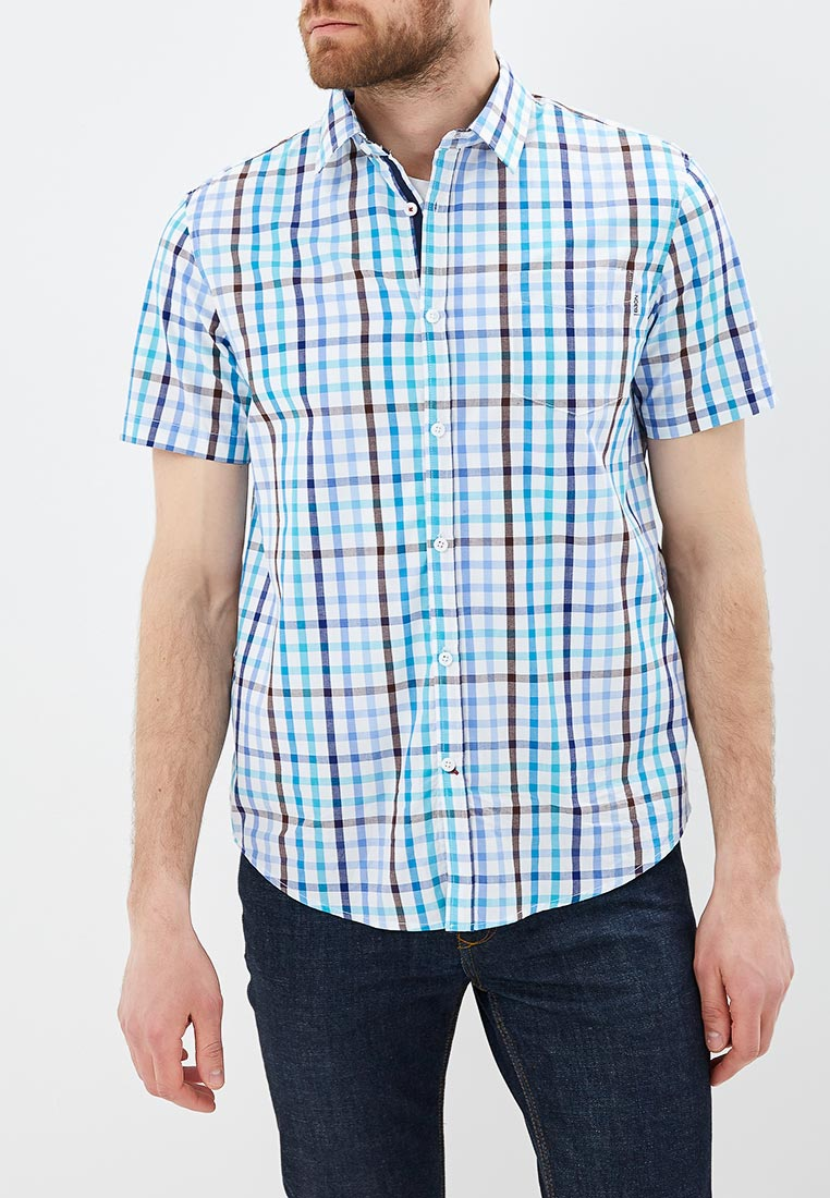 Рубашка с коротким рукавом Baon (Баон) B688008