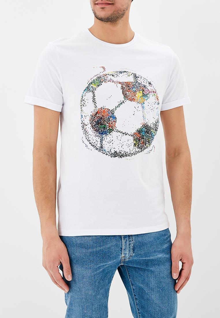 Футболка с коротким рукавом Baon (Баон) B738039