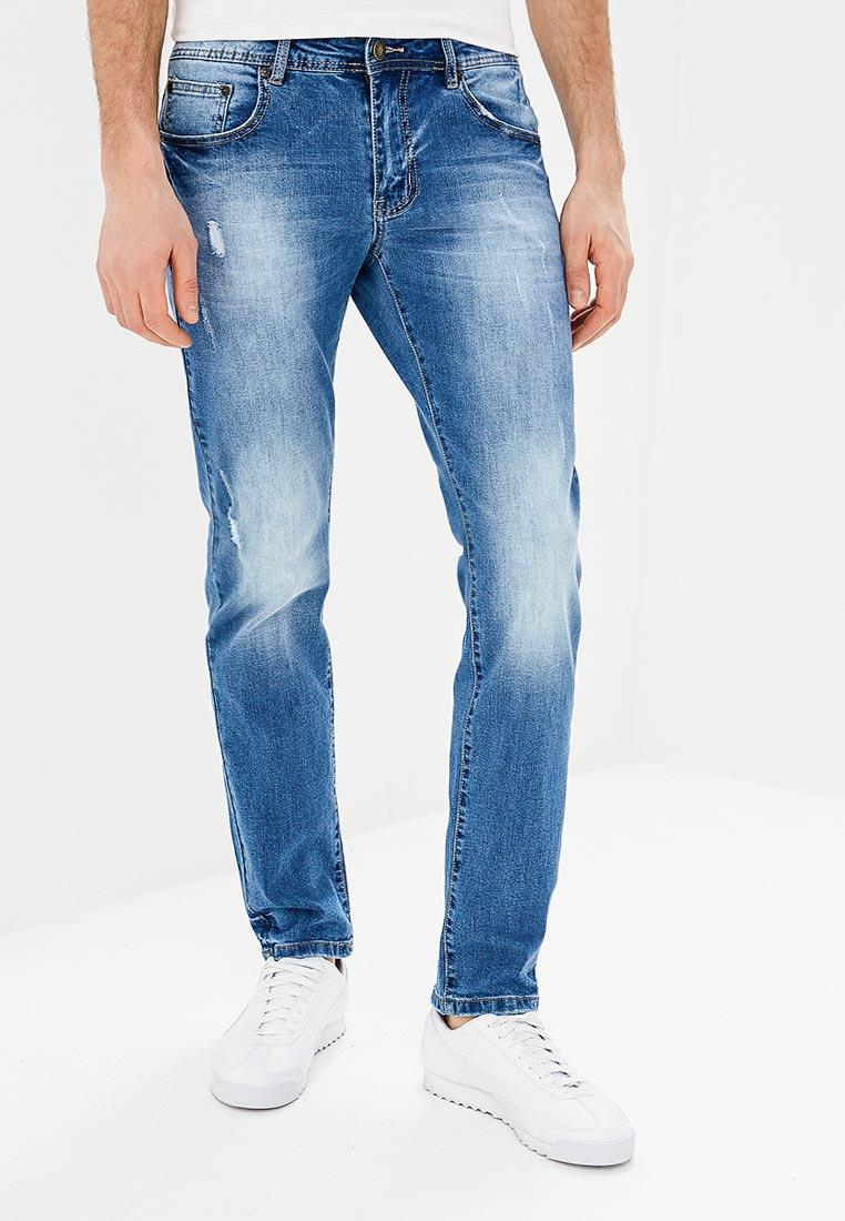 Мужские прямые джинсы Baon (Баон) B808001