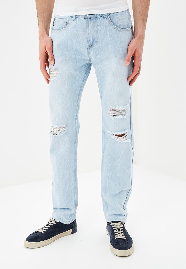 Мужские прямые джинсы Baon (Баон) B808002