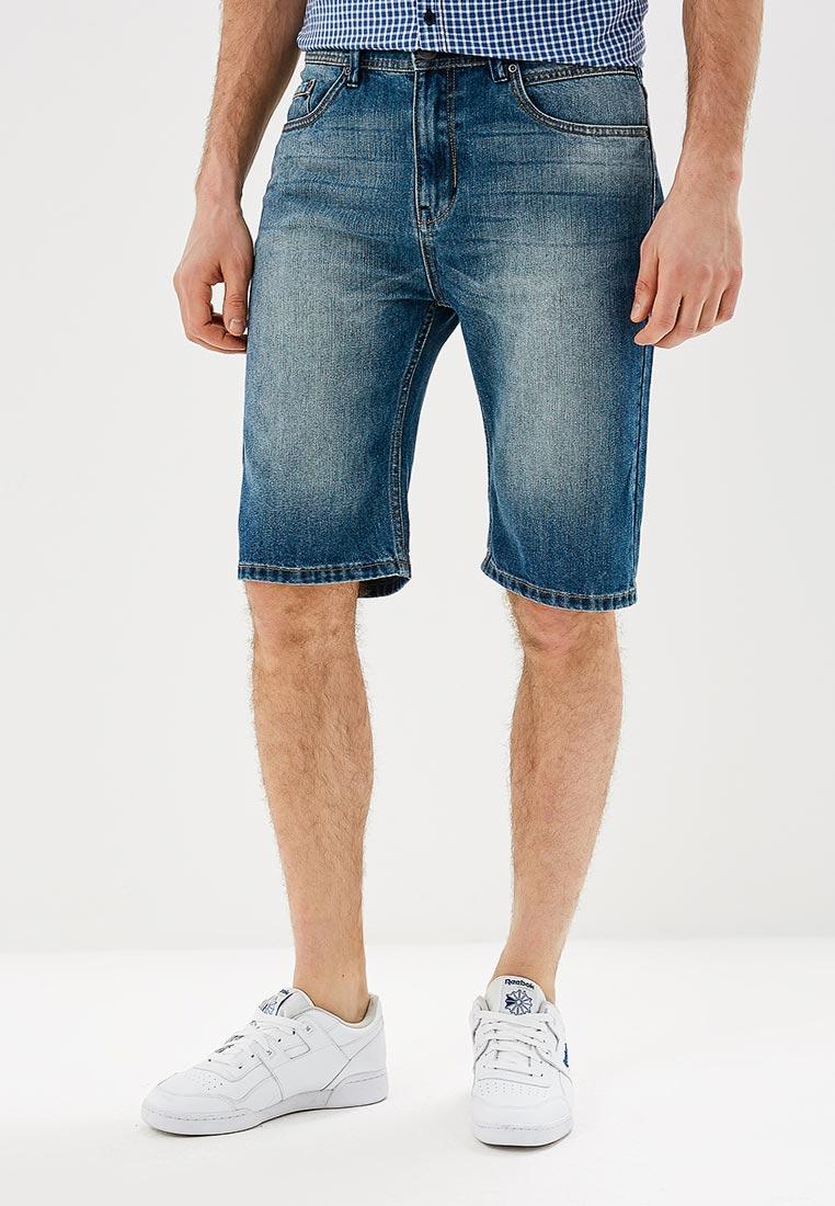 Мужские джинсовые шорты Baon (Баон) B828014