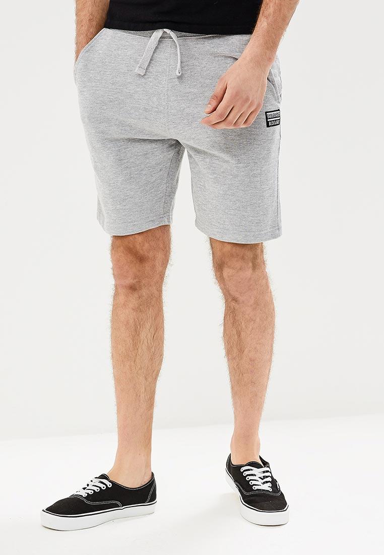 Мужские спортивные шорты Baon (Баон) B828015