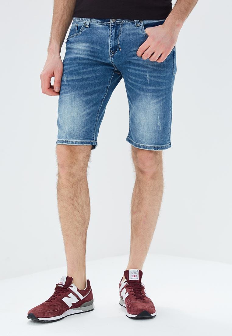 Мужские джинсовые шорты Baon (Баон) B828027
