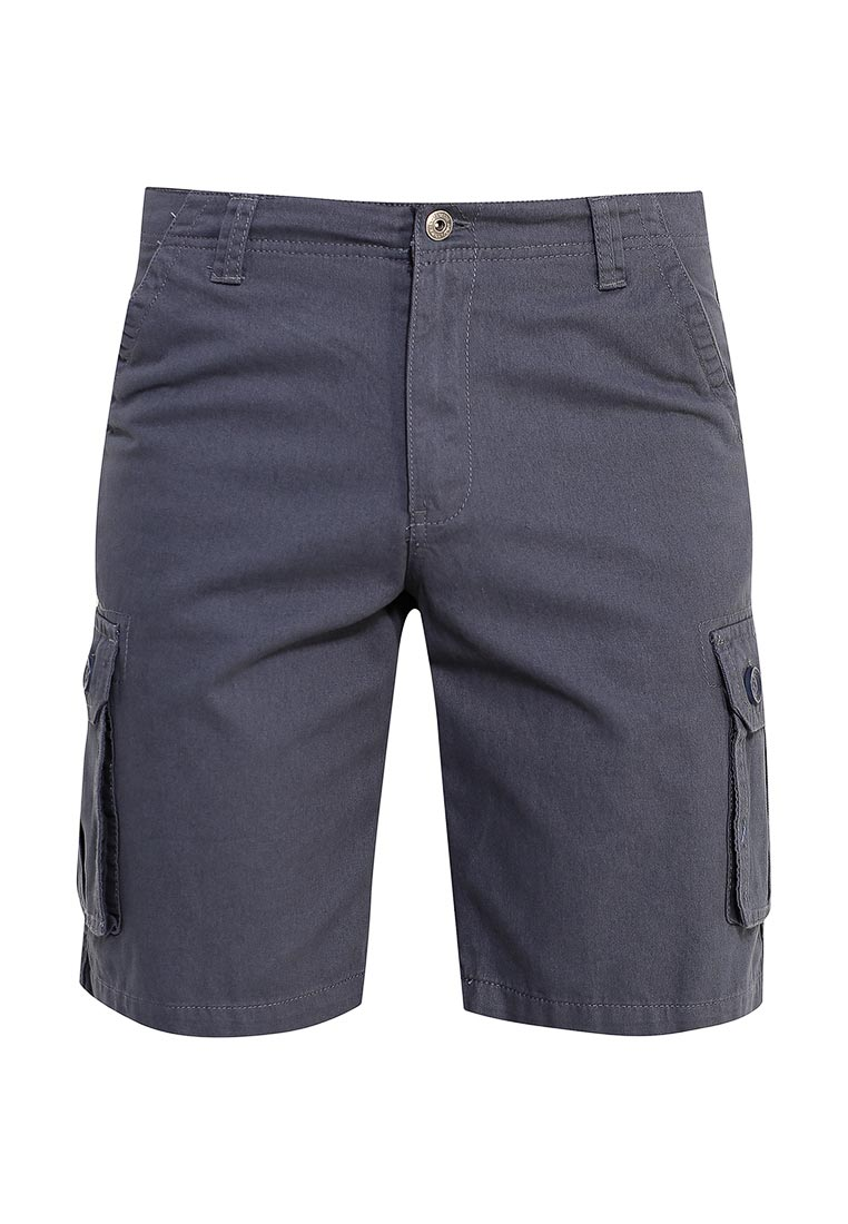 Мужские повседневные шорты Baon (Баон) B824016: изображение 1