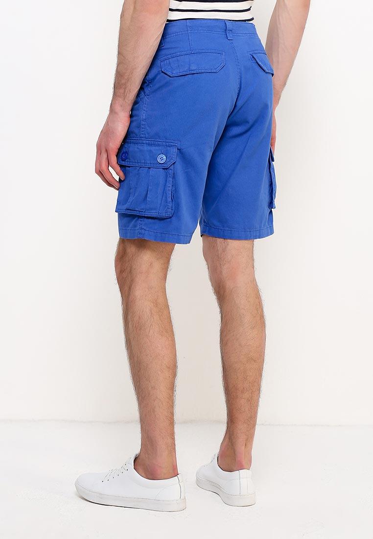 Мужские повседневные шорты Baon (Баон) B824016: изображение 8