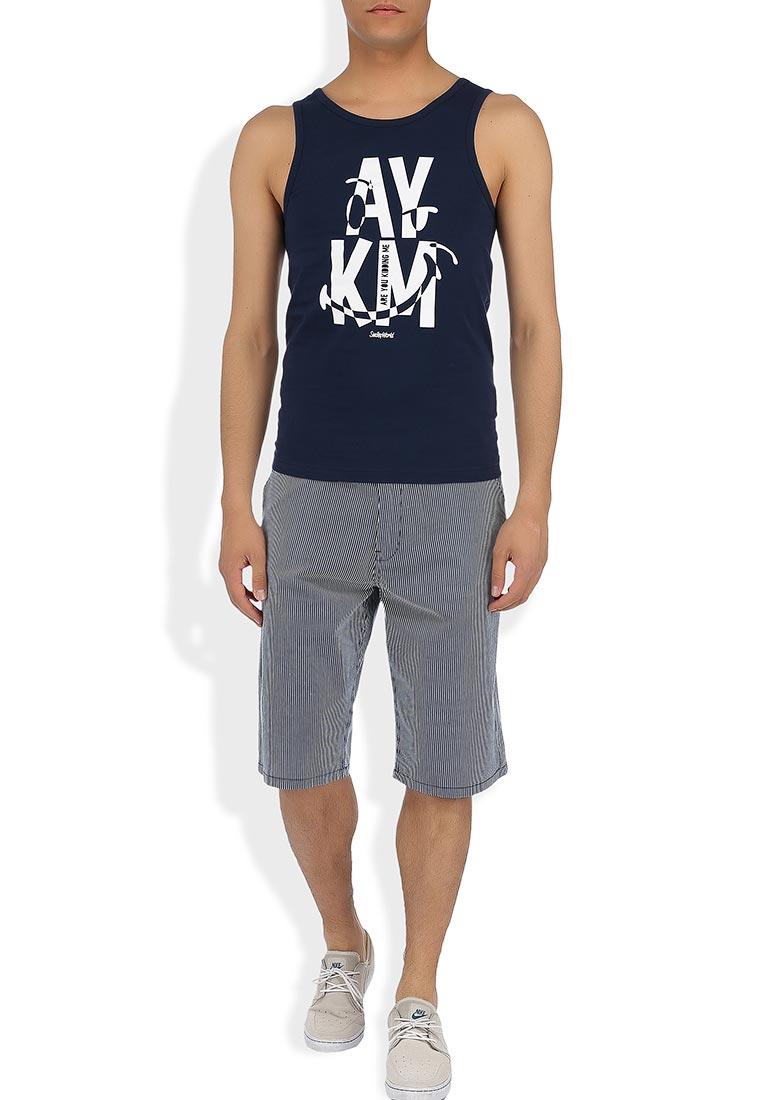 Мужские повседневные шорты Baon (Баон) B824020: изображение 4