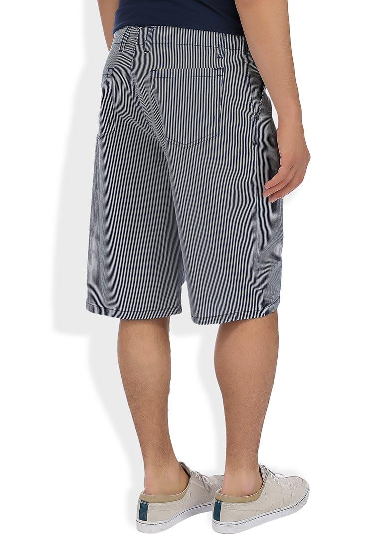 Мужские повседневные шорты Baon (Баон) B824020: изображение 5