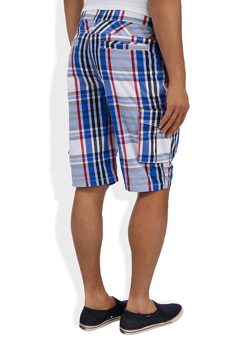 Мужские повседневные шорты Baon (Баон) B824002: изображение 5