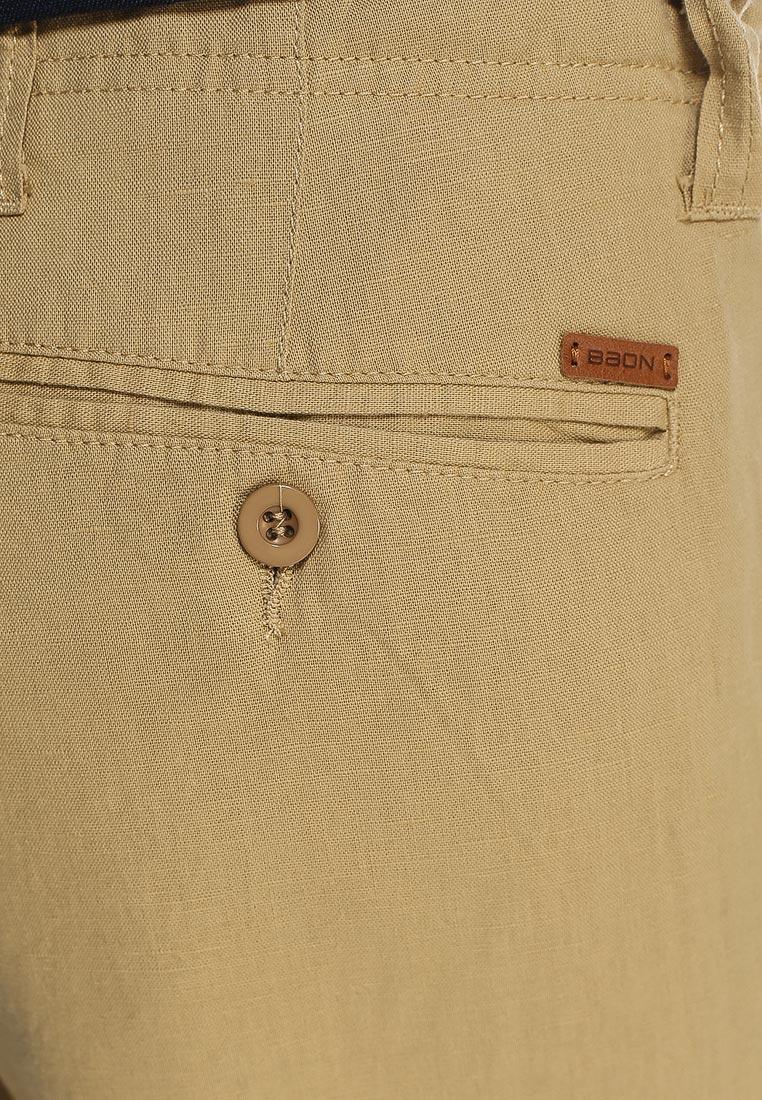 Мужские повседневные брюки Baon (Баон) B795013: изображение 2