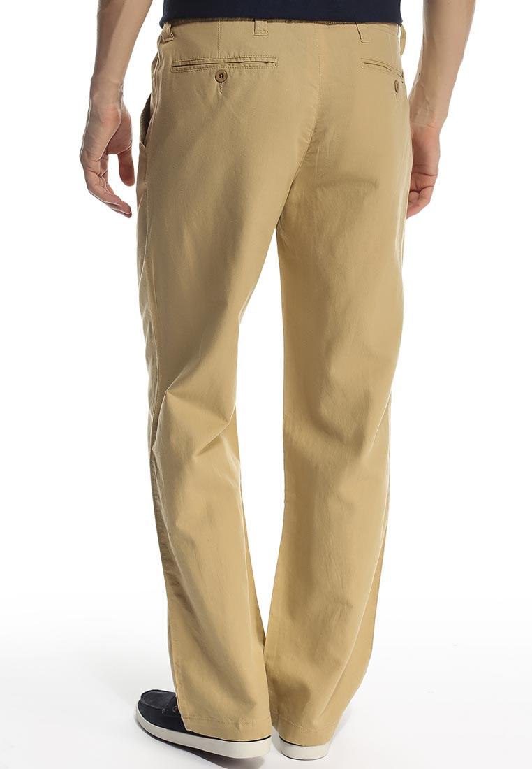 Мужские повседневные брюки Baon (Баон) B795013: изображение 4