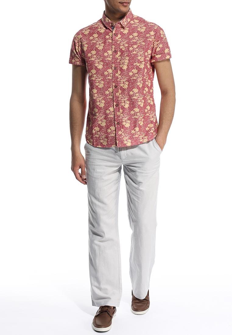 Мужские повседневные брюки Baon (Баон) B795013: изображение 3
