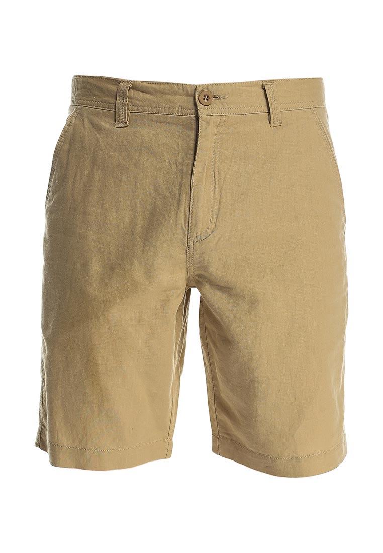 Мужские повседневные шорты Baon (Баон) B825010: изображение 1