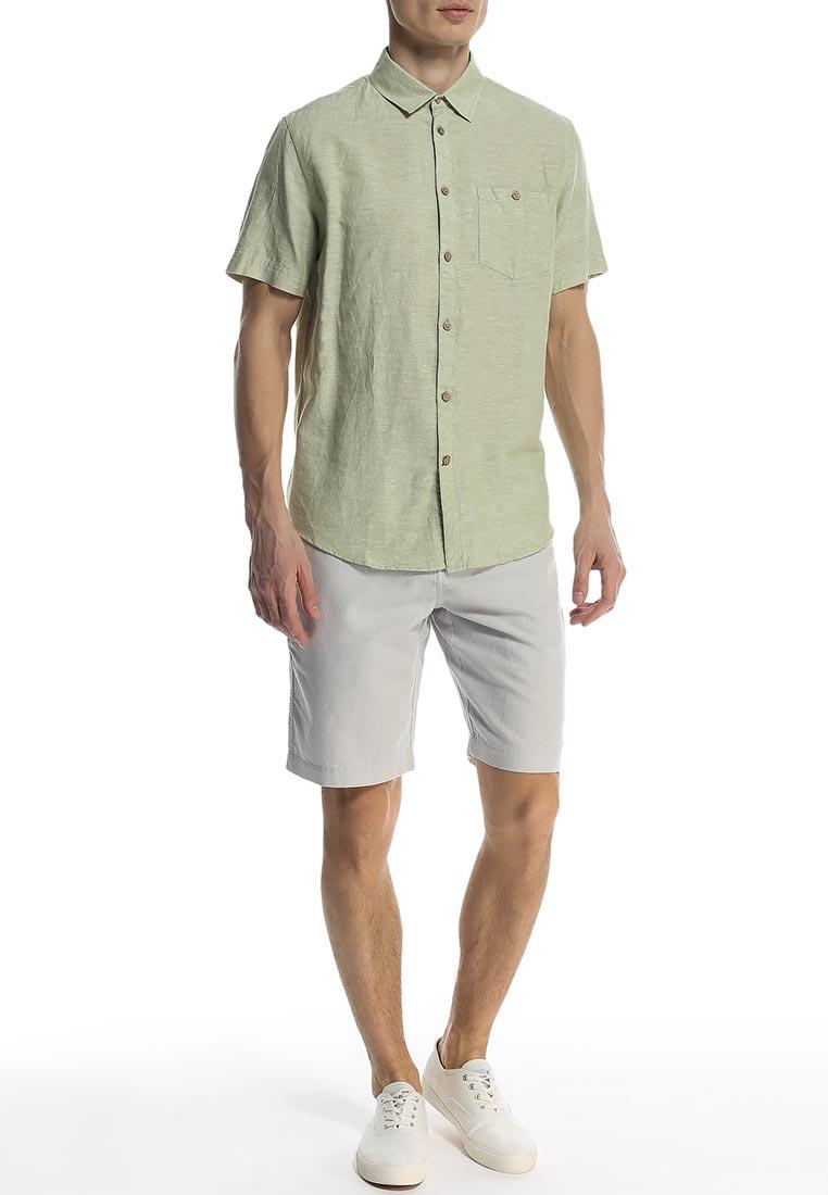 Мужские повседневные шорты Baon (Баон) B825010: изображение 3