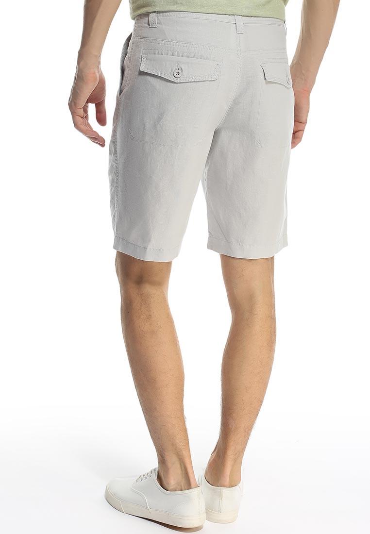 Мужские повседневные шорты Baon (Баон) B825010: изображение 4