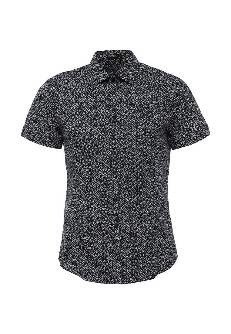 Рубашка с коротким рукавом Baon (Баон) B686016: изображение 1