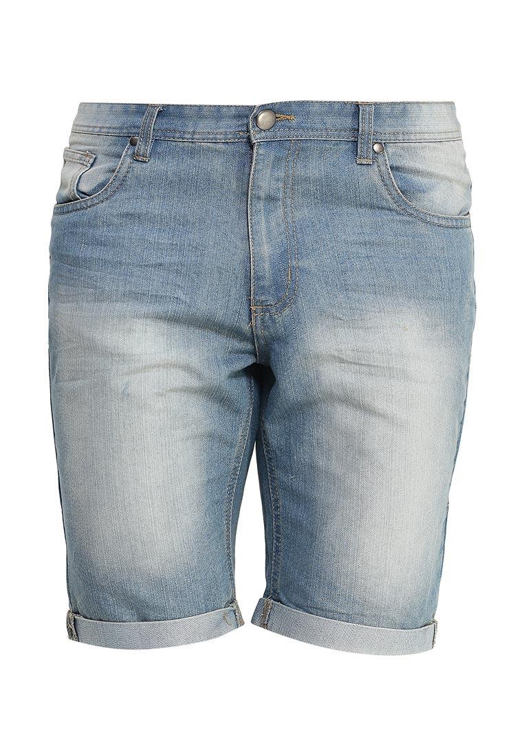 Мужские повседневные шорты Baon (Баон) B826029: изображение 1