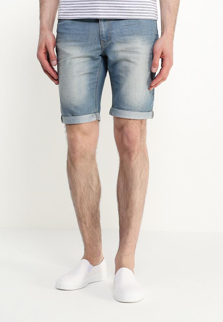 Мужские повседневные шорты Baon (Баон) B826029: изображение 3