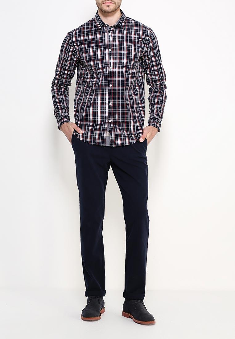 Рубашка с длинным рукавом Baon (Баон) B676516: изображение 7