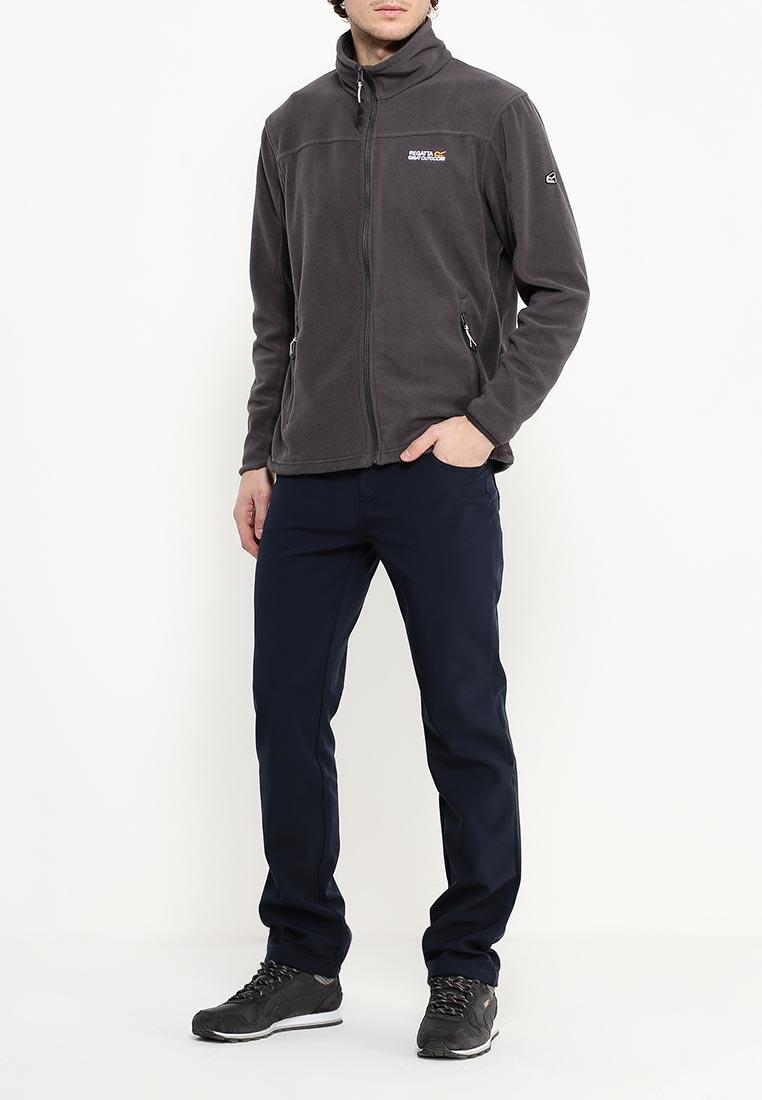 Мужские утепленные брюки Baon (Баон) B796501: изображение 6