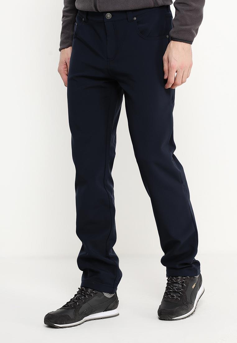 Мужские утепленные брюки Baon (Баон) B796501: изображение 7