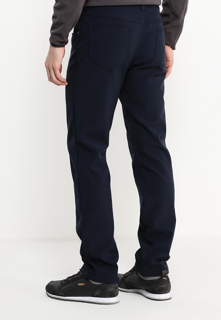 Мужские утепленные брюки Baon (Баон) B796501: изображение 8