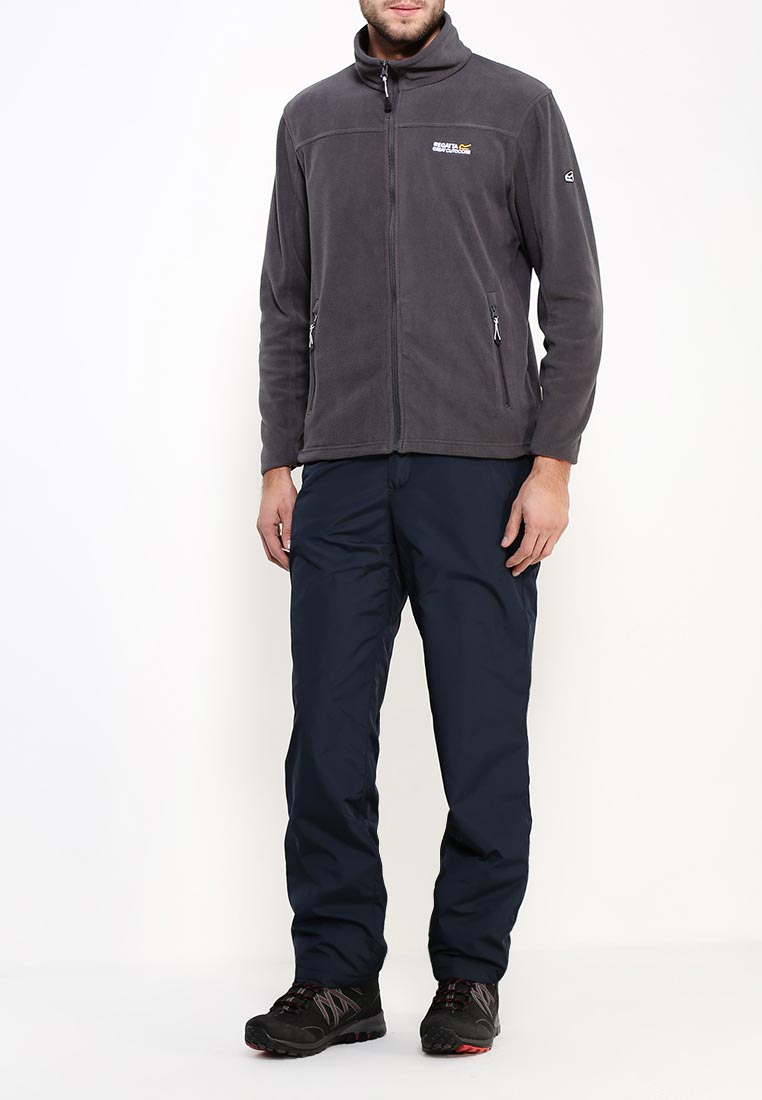 Мужские утепленные брюки Baon (Баон) B796503: изображение 6