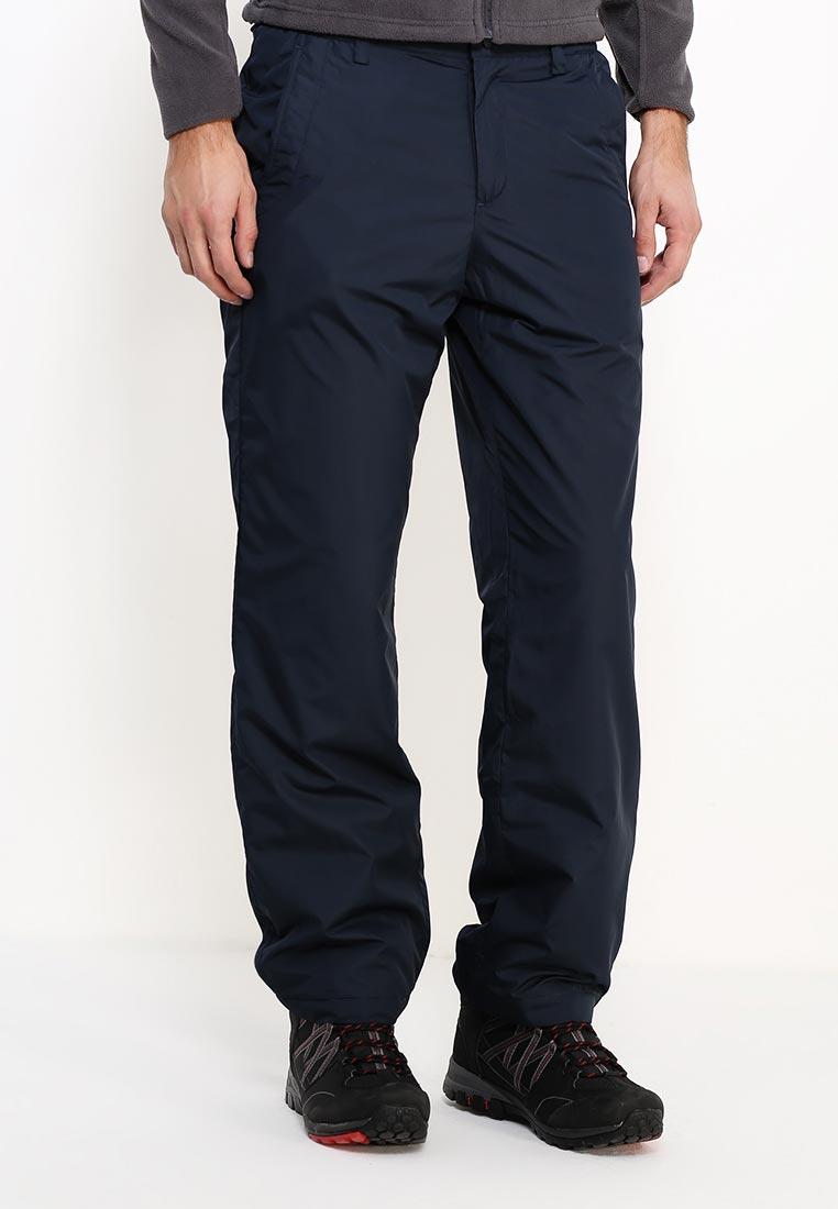 Мужские утепленные брюки Baon (Баон) B796503: изображение 7