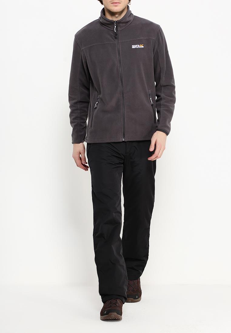 Мужские утепленные брюки Baon (Баон) B796504: изображение 6