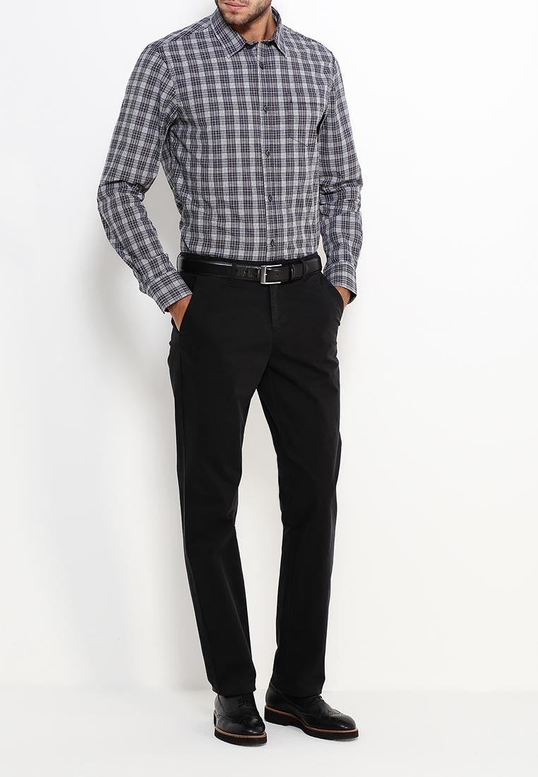 Рубашка с длинным рукавом Baon (Баон) B676534: изображение 7