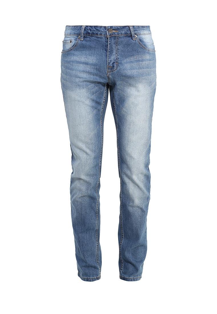 Зауженные джинсы Baon (Баон) B806507: изображение 5
