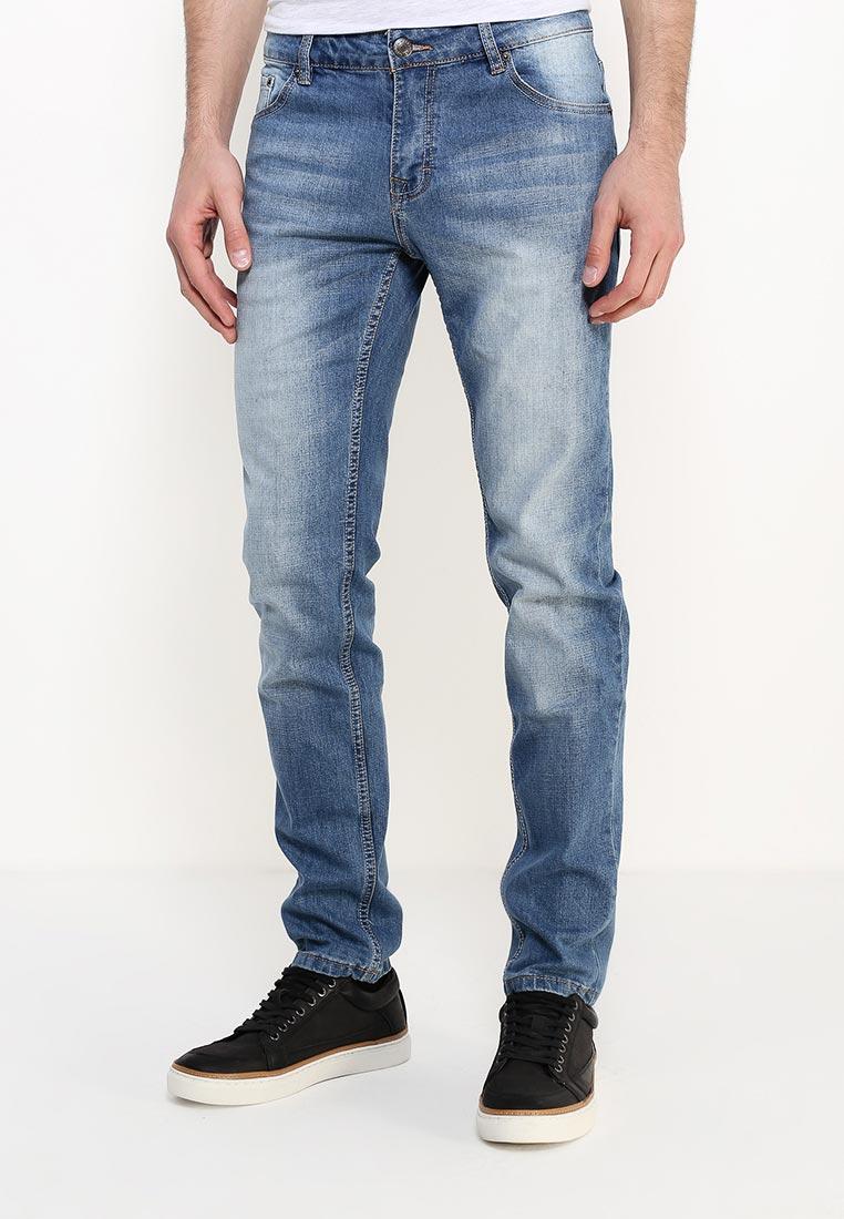 Зауженные джинсы Baon (Баон) B806507: изображение 7