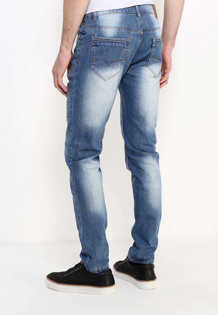 Зауженные джинсы Baon (Баон) B806507: изображение 8